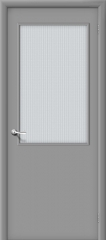 Дверь BRAVO Гост ПО-2 (200*40)