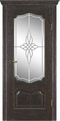 Дверь Мебель массив Барселона