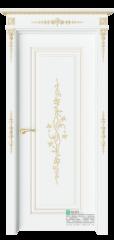 Межкомнатные двери Renaissance Сиена 1