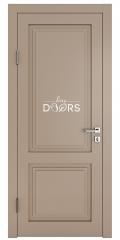 Дверь межкомнатная DG-BARSELONA Латте софт