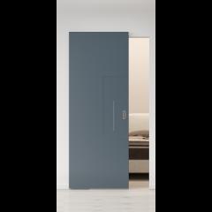 Дверь сдвижная Invisible PV1