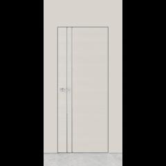 Скрытая дверь W9