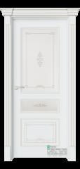 Межкомнатная дверь Provance Мирбо 4 Деко Вензель