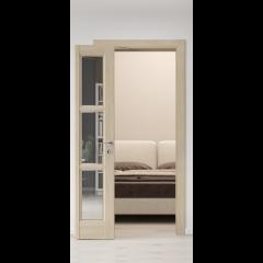 Дверь гармошка Compack S12
