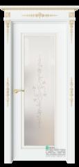 Межкомнатные двери Renaissance Сиена 2