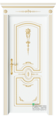 Межкомнатные двери Renaissance Цезарь 1
