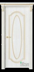 Межкомнатная дверь Baroque Оливия