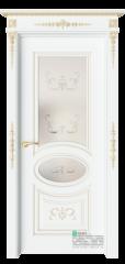 Межкомнатные двери Renaissance Нурия 4