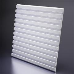 Гипсовая 3D панель PARALINE 600x600x27 мм