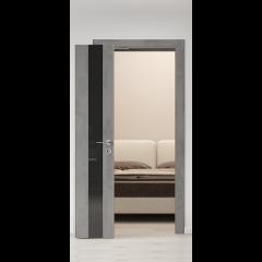 Дверь гармошка Compack U2