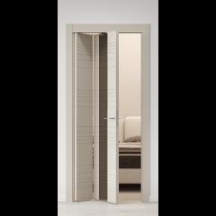 Дверь складная Heft W1