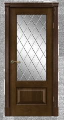 Дверь Мебель массив Болонья