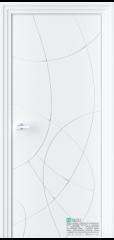 Межкомнатная дверь Perfect P12