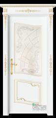 Межкомнатные двери Renaissance Джулия 2