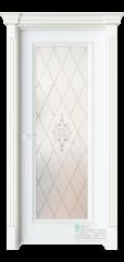 Межкомнатная дверь GE2