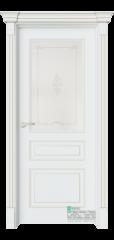 Межкомнатная дверь Provance Мирбо 3 Вензель