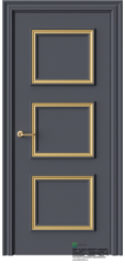 Межкомнатная дверь Era 5
