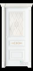 Межкомнатная дверь GE7M Elegant
