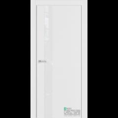 Межкомнатная дверь Urban U2D белая