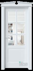 Межкомнатная дверь Sonata S14