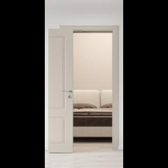Дверь гармошка Compack N3