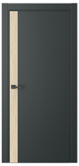 Межкомнатная дверь Urban UV2