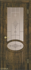 Дверь Geona Doors Алина