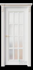 Межкомнатная дверь AS3 Ажур