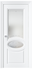 Межкомнатные двери Novella N40