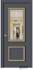 Межкомнатная дверь Era 4