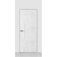 Скрытая дверь PV 4