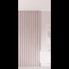 Декоративная рейка на стену Сосна дымчатая