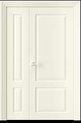 Двустворчатая дверь N3