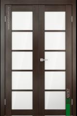 Двустворчатая дверь V1