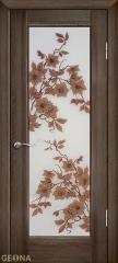 Дверь Geona Doors Орхидея