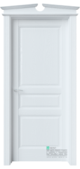 Межкомнатная дверь Sonata S5
