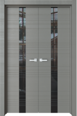 Двустворчатая дверь W2