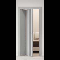 Дверь складная Heft Стелла 2