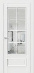 Межкомнатная дверь En9 фацет зеркальный