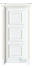 Межкомнатная дверь GE11M