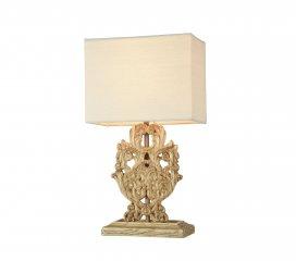 Настольная лампа Maytoni H034-TL-01-R
