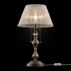 Настольная лампа Maytoni RC305-TL-01-R