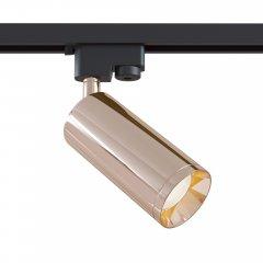 Трековый светильник Technical TR004-1-GU10-RG