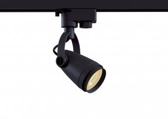 Трековый светильник Technical TR001-1-GU10-B