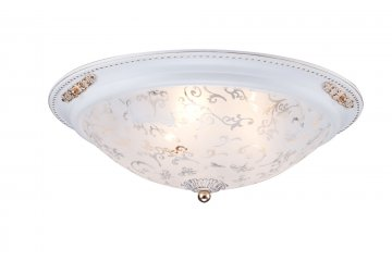 Потолочный светильник Maytoni C907-CL-03-W