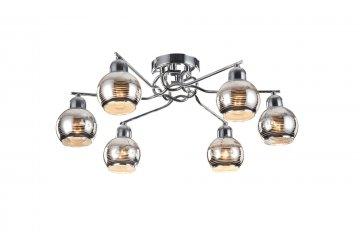 Потолочный светильник Freya FR5102-CL-06-CH