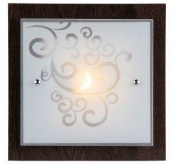 Потолочный светильник Freya FR4811-CL-01-BR