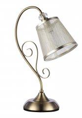 Настольная лампа Freya FR2405-TL-01-BZ