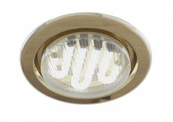 Встраиваемый светильник Technical DL293-01-G