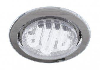 Встраиваемый светильник Technical DL293-01-CH